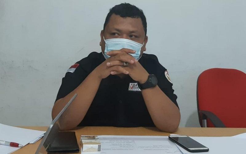 Bawaslu Medan